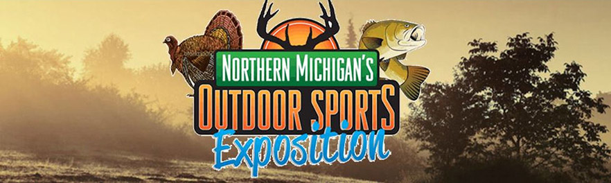 Northern Michigan's Outdoor Sports Expositions