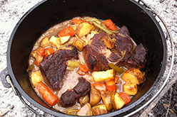 What To Cook Dutch Oven Recipes