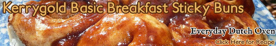 Kerrygold Basic Breakfast Sticky Buns