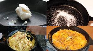 cast-iron-scrambled-eggs