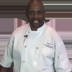 Chef Amadeus